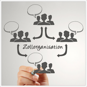 Zollorganisation